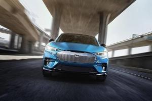 Ford เปลี่ยนผู้บริหารสูงสุดพร้อมลุยโลกยานยนต์แห่งอนาคต