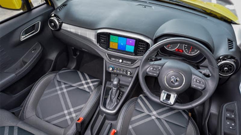 New 2018 MG3 กับสิ่งที่ทำให้คุณจะซื้อหรือไม่ซื้อรถคันนี้ 02