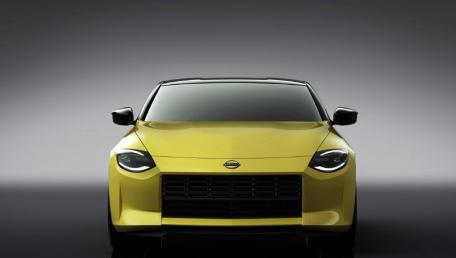 2021 Nissan Z Proto International Version ราคารถ, รีวิว, สเปค, รูปภาพรถในประเทศไทย | AutoFun