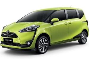5 เหตุผลที่ทำให้ New 2019 Toyota Sienta น่าสนใจในเซกเมนต์