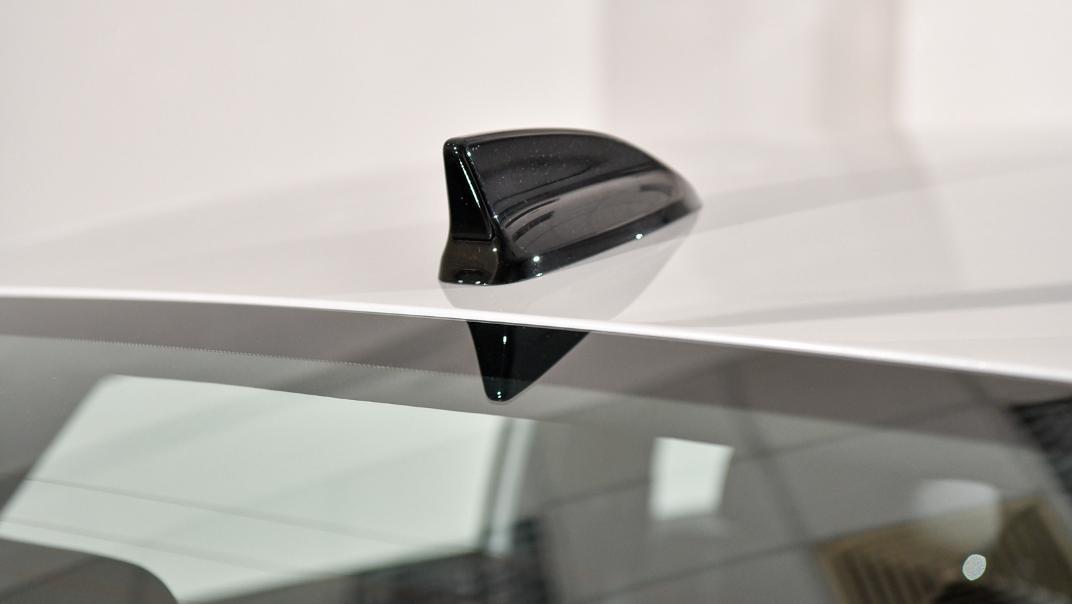 2022 Honda Civic RS Exterior 043