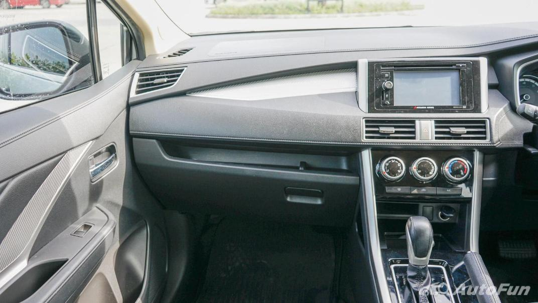 2020 1.5 Mitsubishi Xpander GLS-LTD Interior 019