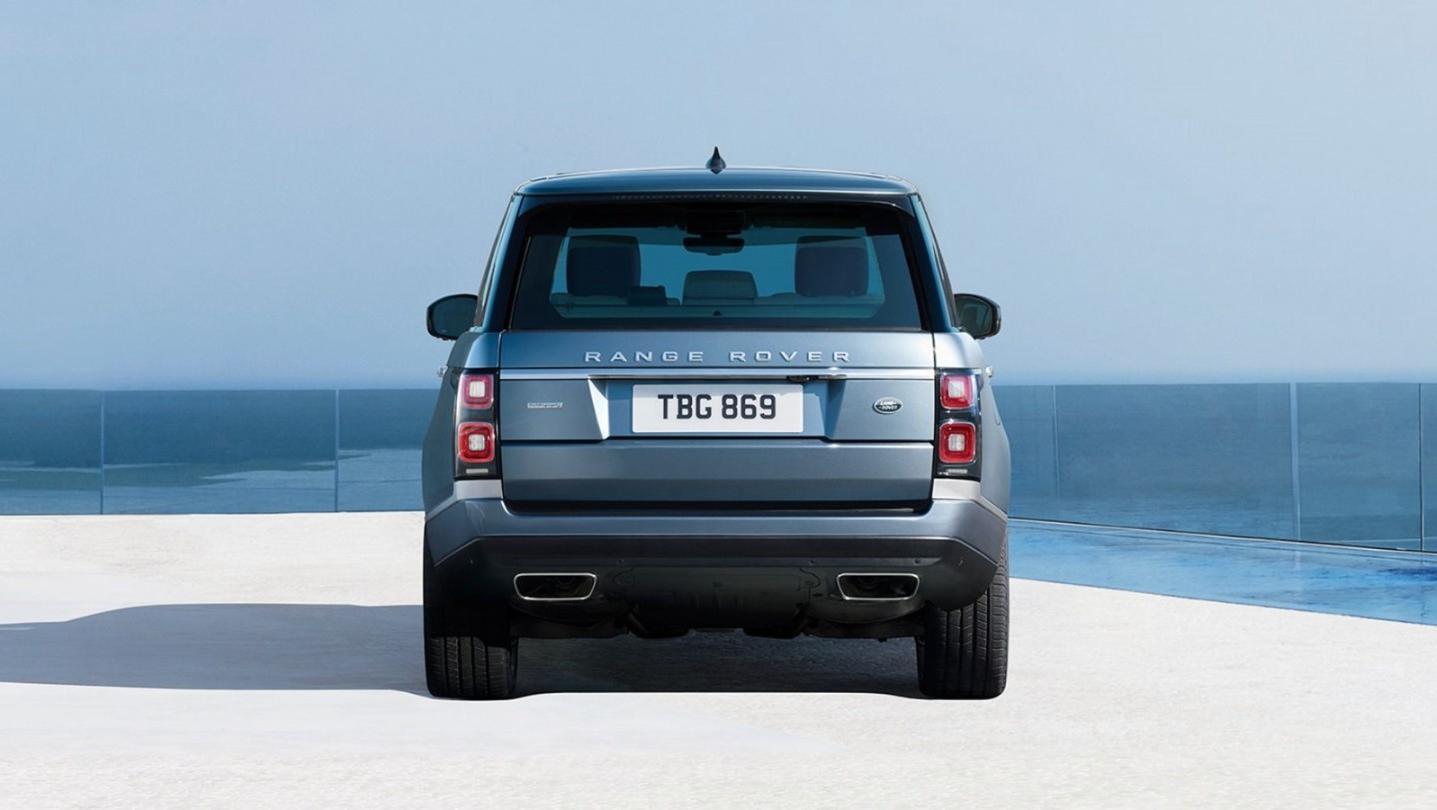 Land Rover Range Rover 2020 Exterior 012