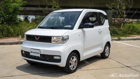 รูปภาพ Wuling Mini EV