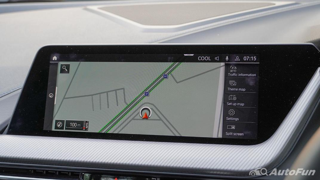 2021 BMW 2 Series Gran Coupe 220i M Sport Interior 042