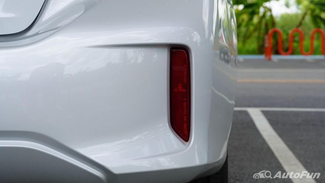 2020 1.2 Mitsubishi Attrage GLS-LTD CVT Exterior 039