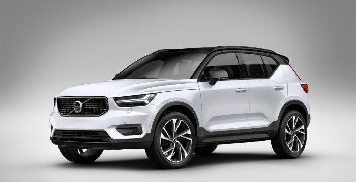 2019 Subaru Outback และ 2019 Volvo XC40 T5 R-Design AWD เอสยูวีระดับพรีเมี่ยมคันไหนที่พร้อมจะพาคุณเปิดโลกใหม่ไปด้วยกัน 02