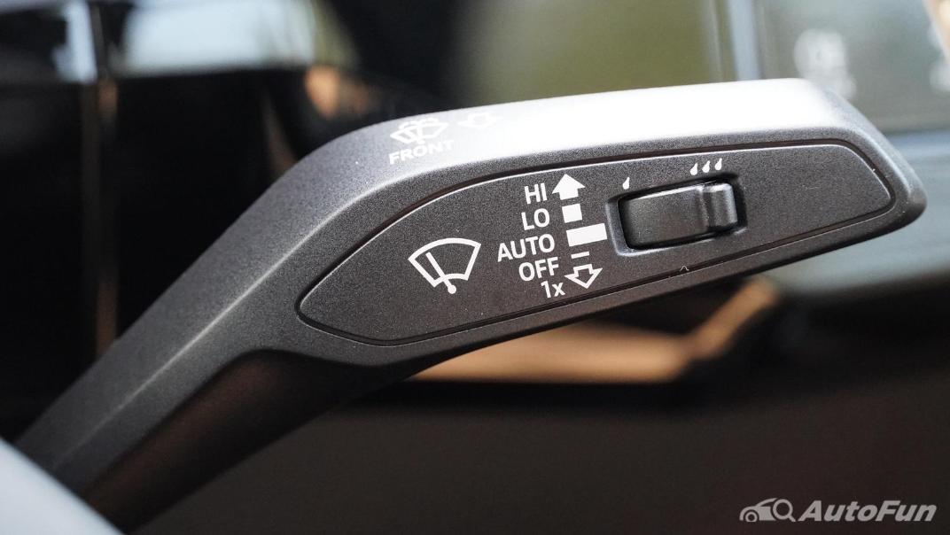 2020 Audi E Tron Sportback 55 quattro S line Interior 013