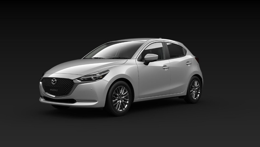 Mazda 2 Hatchback 2020 Others 007