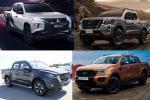2021 Mazda BT-50 ดีพอไหมชิงที่ 3 ท้าชน Mitsubishi Triton, Nissan Navara และ Ford Ranger