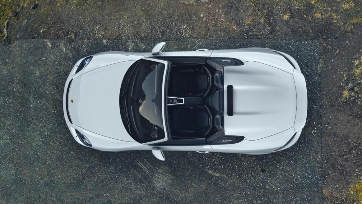 Porsche 718 2020 Exterior 019