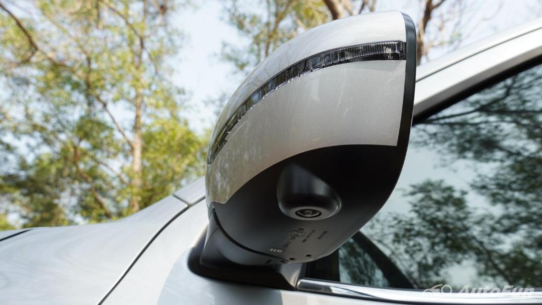 2021 Nissan Navara Double Cab 2.3 4WD VL 7AT Exterior 061