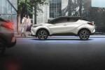 7 ข้อดีมัดใจลูกค้าติดหนึบ New 2019 Toyota C-HR