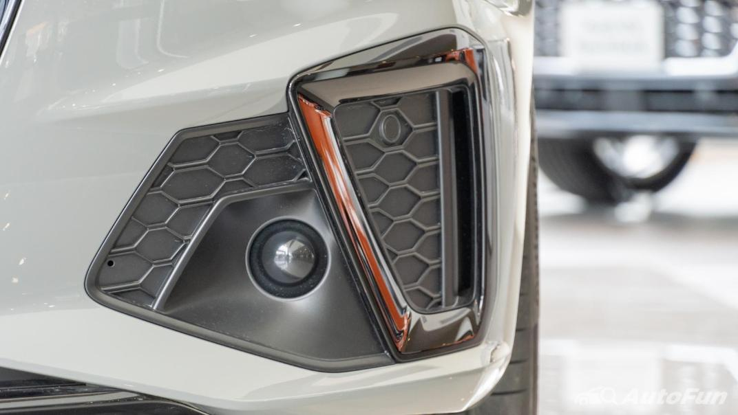 2020 Audi A4 Avant 2.0 45 TFSI Quattro S Line Black Edition Exterior 073