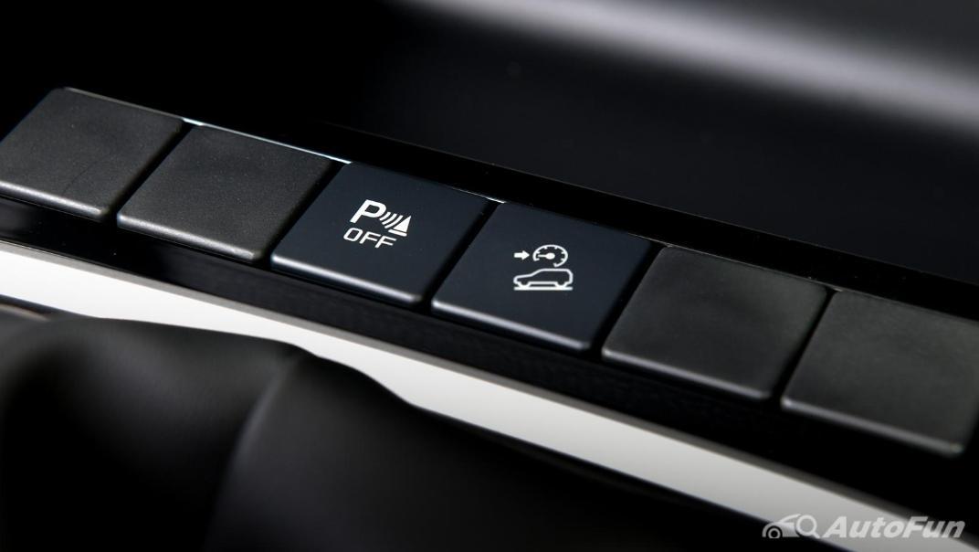 Mazda BT-50 Pro 2021 Interior 088