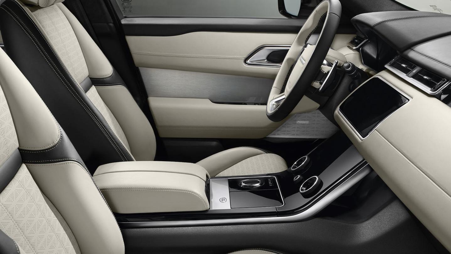 Land Rover Range Rover Velar 2020 Interior 010