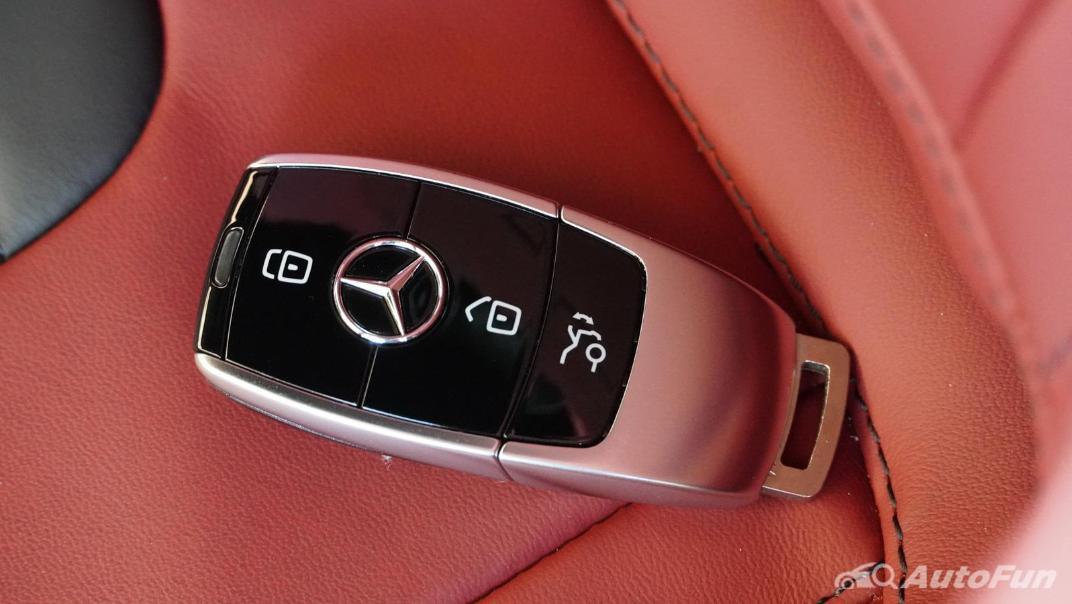 2021 Mercedes-Benz CLS 220 d AMG Premium Others 004