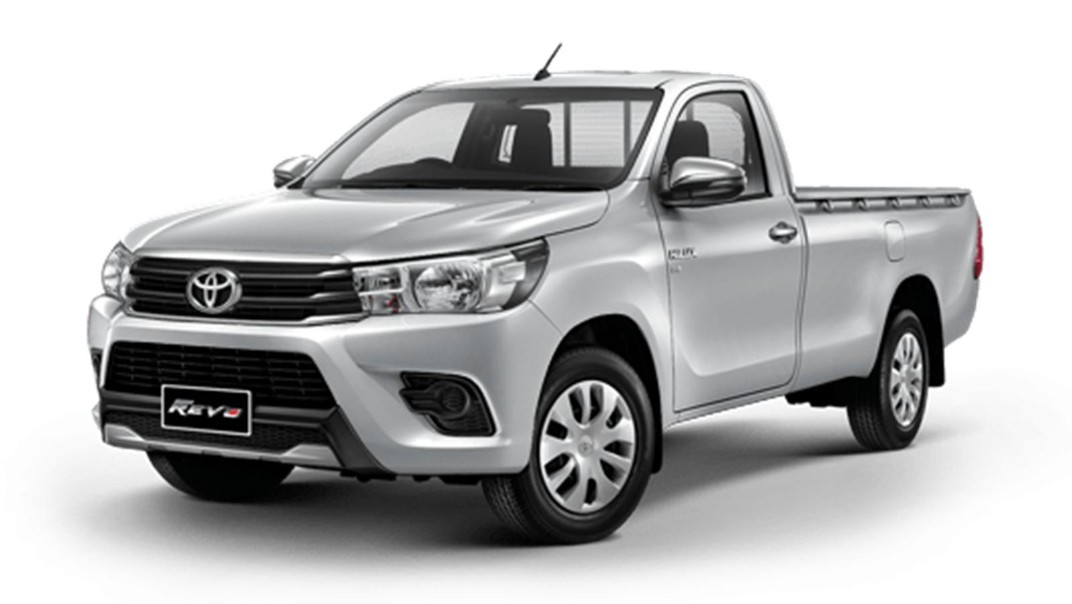Toyota Hilux Revo Standard Cab 2020 Others 001