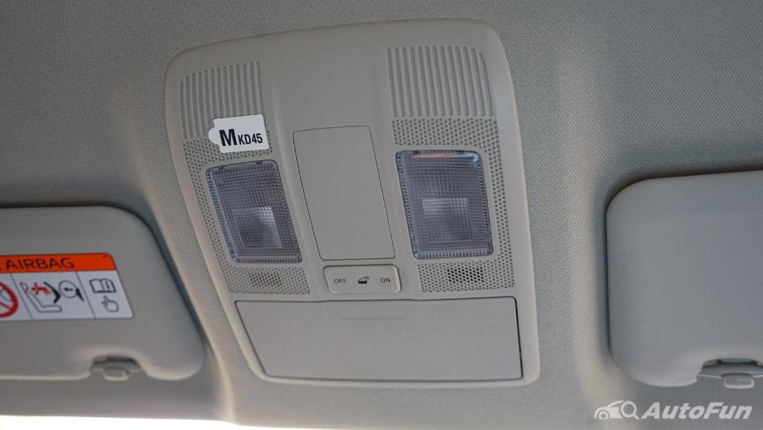2020 Mazda CX-3 2.0 Base Interior 030