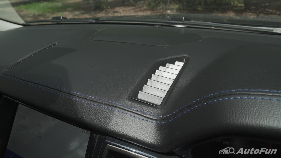 2021 Ford Everest 2.0L Turbo Titanium 4x2 10AT - SPORT Interior 020