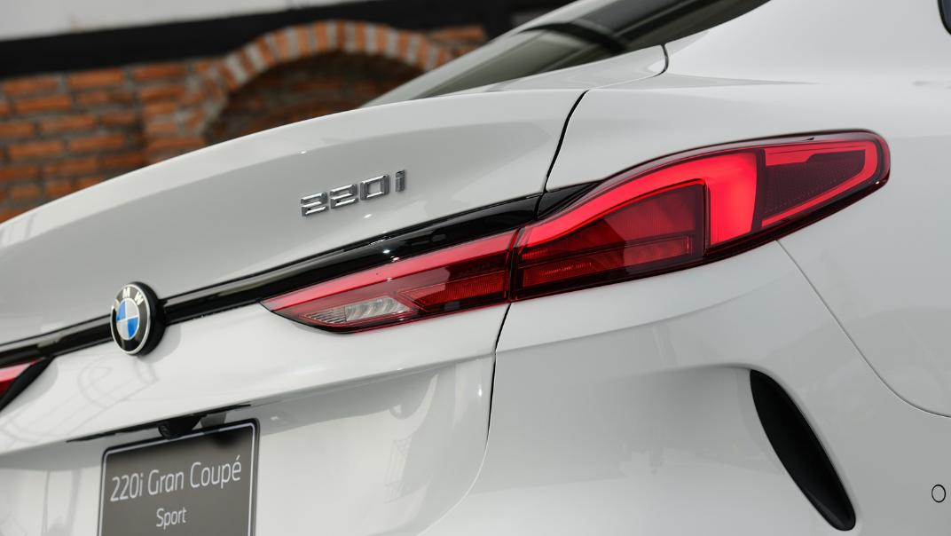 2021 BMW 2 Series Gran Coupe 220i Sport Exterior 019