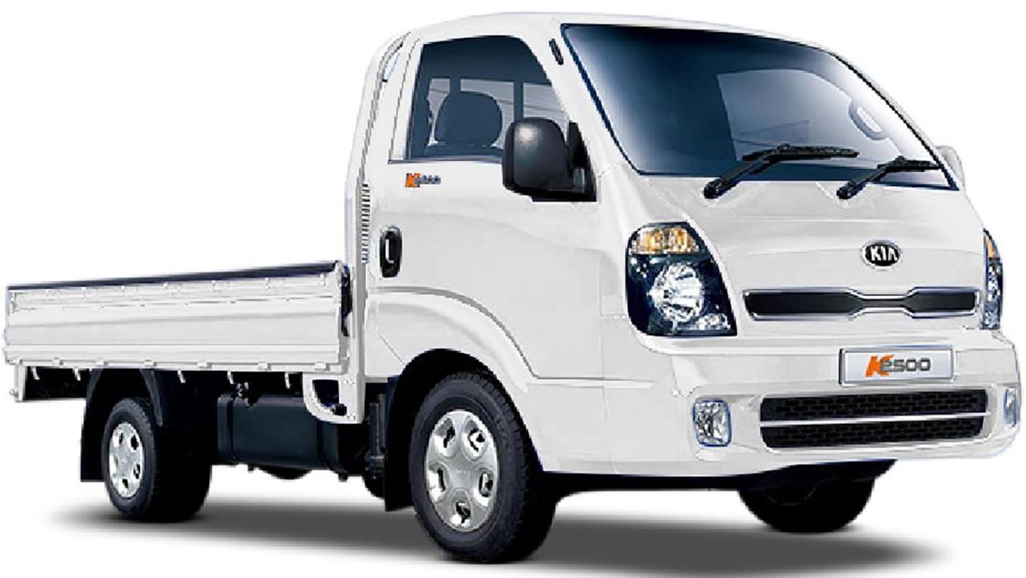 Kia K2500 2020 Others 002