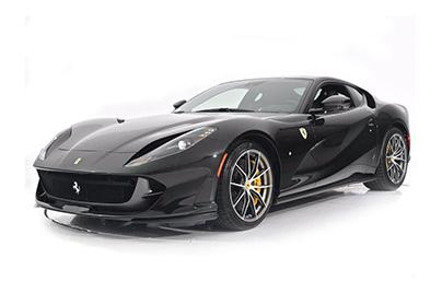 2020 Ferrari 812 GTS 6.5L