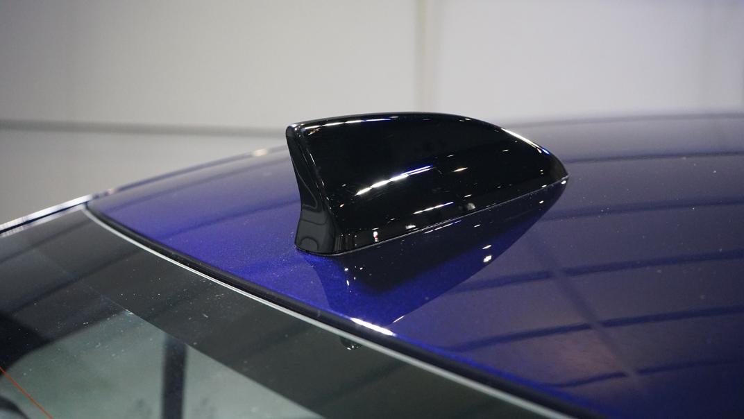 2021 Honda City e:HEV RS Exterior 095