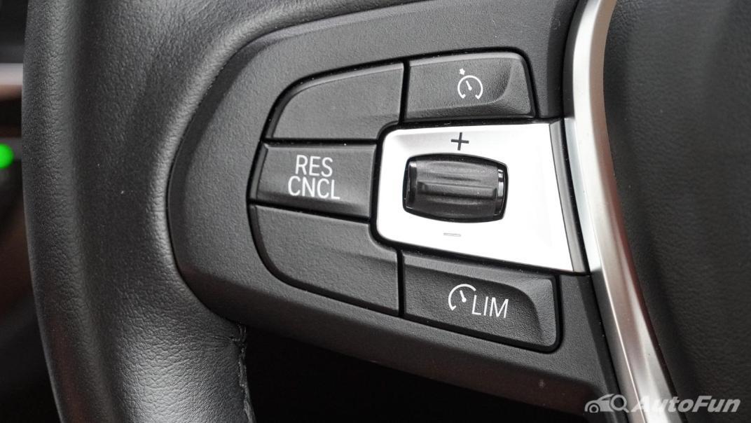 2020 2.0 BMW X3 xDrive20d M Sport Interior 011