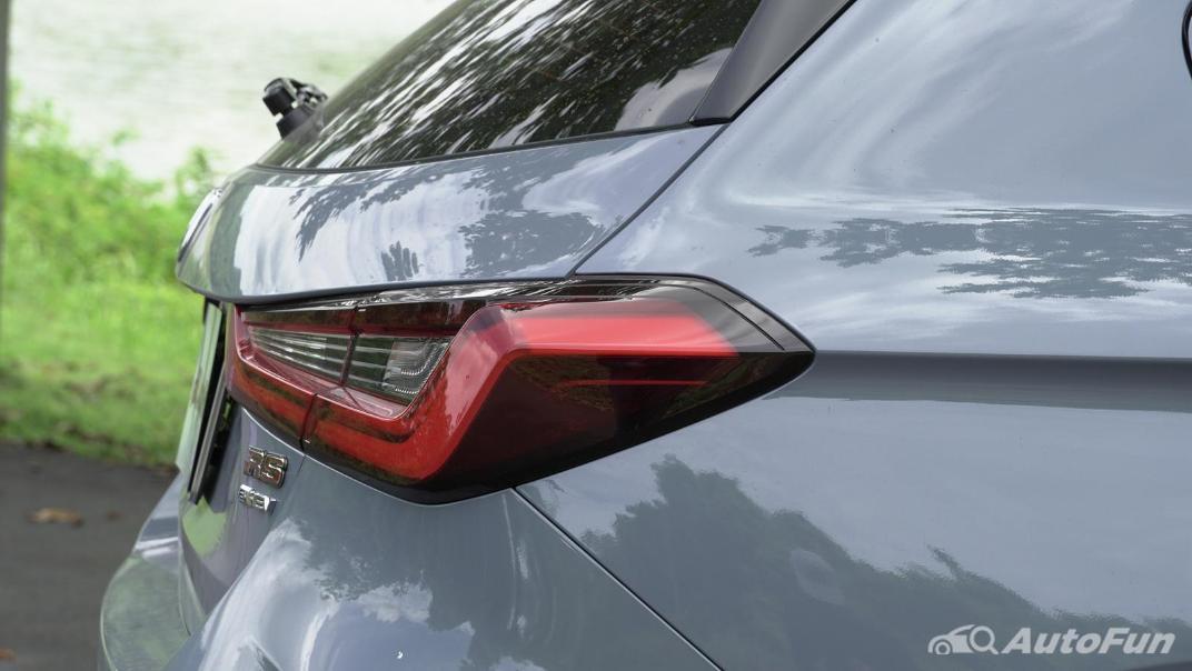 2021 Honda City Hatchback e:HEV RS Exterior 022