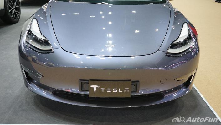 2021 Tesla Model 3 Performance Exterior 003