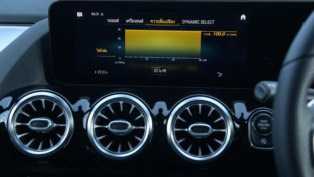 2021 Mercedes-Benz GLA-Class 35 AMG 4MATIC Interior 053