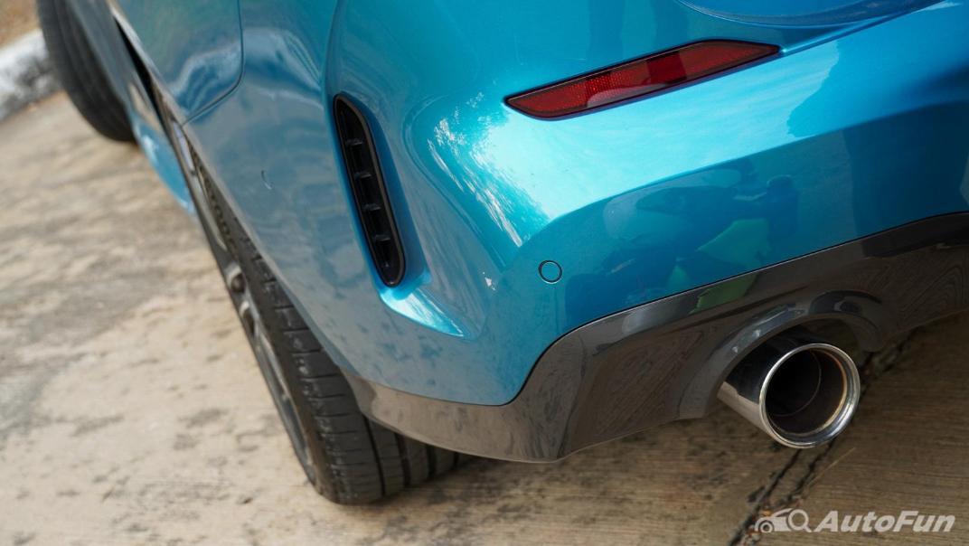 2021 BMW 2 Series Gran Coupe 220i M Sport Exterior 041