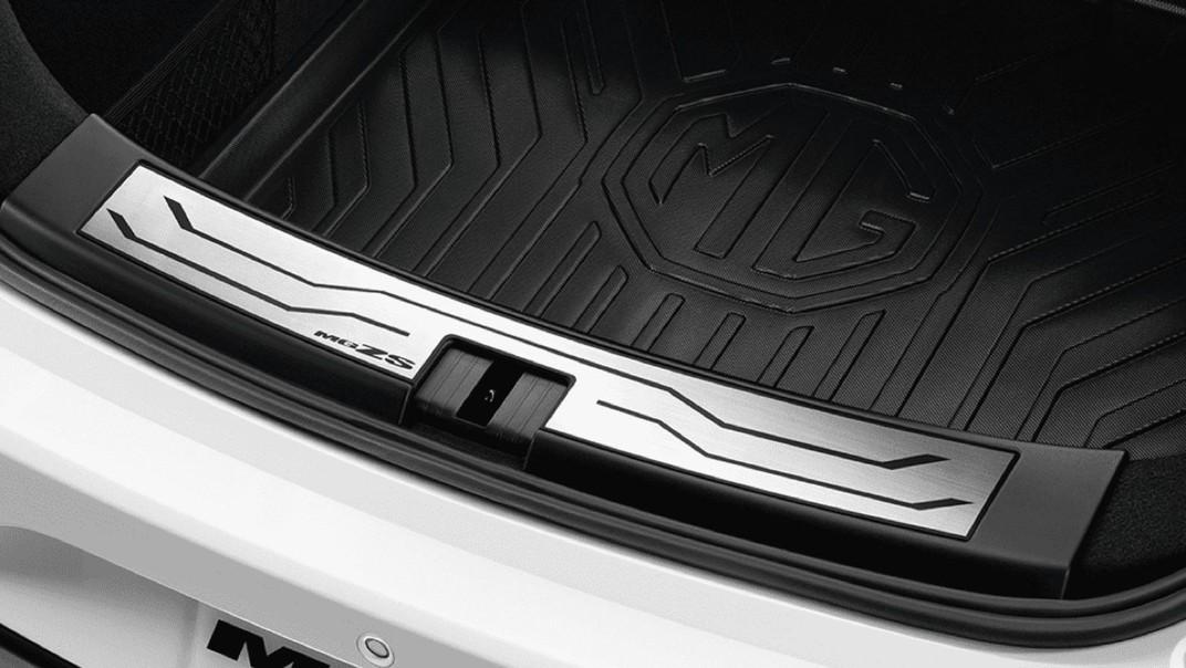 MG ZS-EV 2020 Interior 012