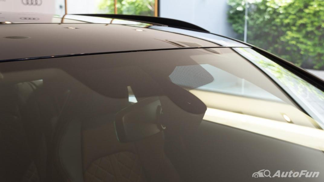 2020 Audi A4 Avant 2.0 45 TFSI Quattro S Line Black Edition Exterior 118