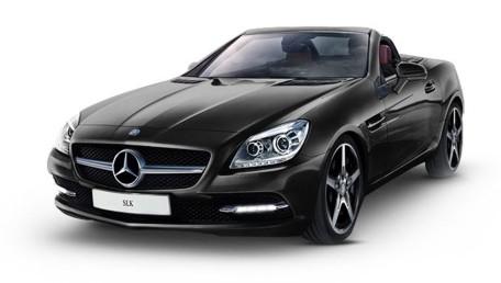 2021 Mercedes-Benz SLK-Class 1.8 200 Carbon Look ราคารถ, รีวิว, สเปค, รูปภาพรถในประเทศไทย | AutoFun