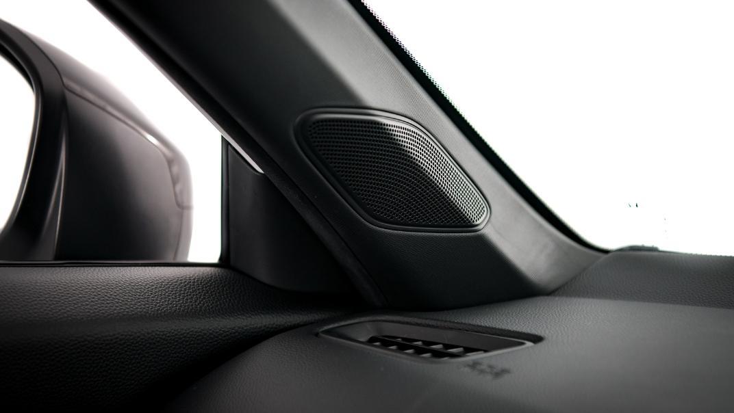 2022 Honda Civic RS Interior 059