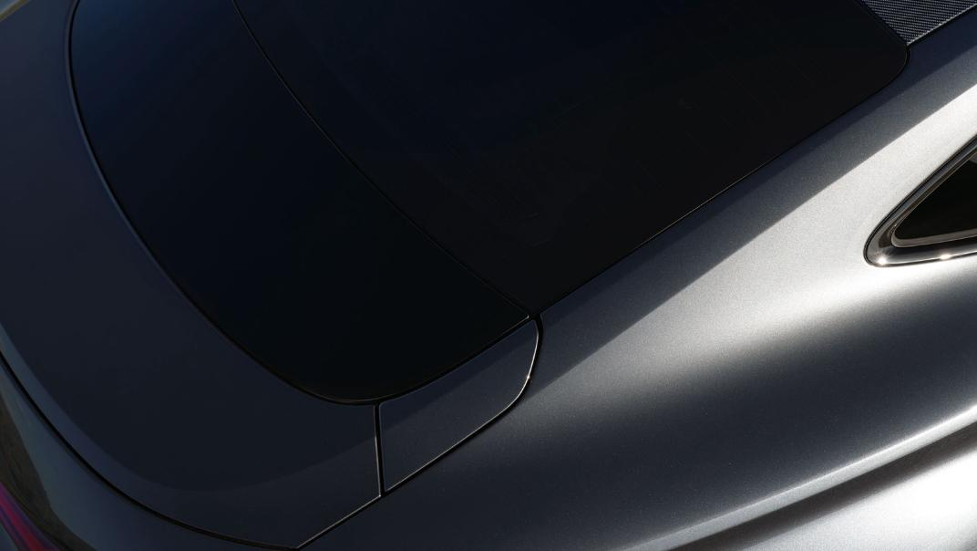 2021 Audi RS e-tron GT quattro Exterior 008