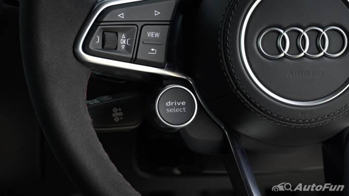 2021 Audi TT Coupé 45 TFSI quattro S line Interior 005