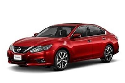 2020 Nissan Teana 2.0XL Navi