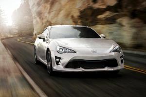 เปิดตัวรถสายสปอร์ต 2021 Toyota GR 86 เจนเนอร์เรชั่นใหม่ พร้อมสู้ Nissan GT-R หรือไม่?