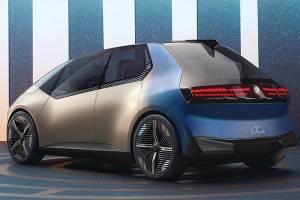 BMW ซุ่มเปิดตัวแพลทฟอร์มรถไฟฟ้าแบบใหม่ในปี 2025 เข้ากับรถทุกรูปแบบในอนาคต