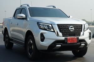 Review 2021 Nissan Navara VL 1.129 ล้านบาท หน้าหล่อ เครื่องดีขึ้น ระบบแน่น พร้อมรบ Triton / Ranger / BT-50