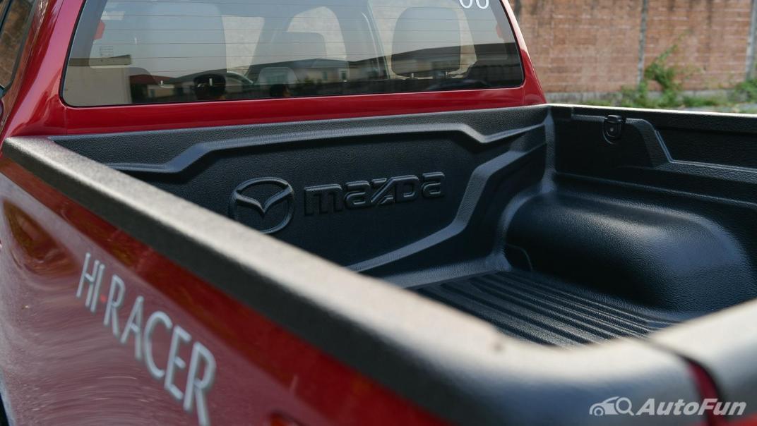2021 Mazda BT-50 Pro Double Cab 1.9 SP Hi-Racer Exterior 012