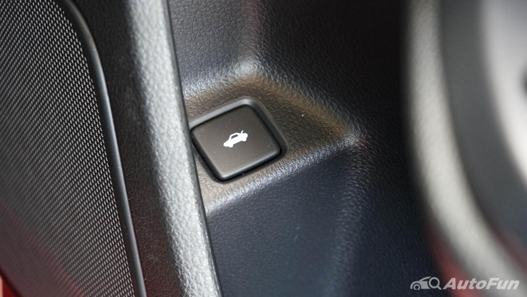 2020 Honda Civic 1.5 Turbo RS Interior 016