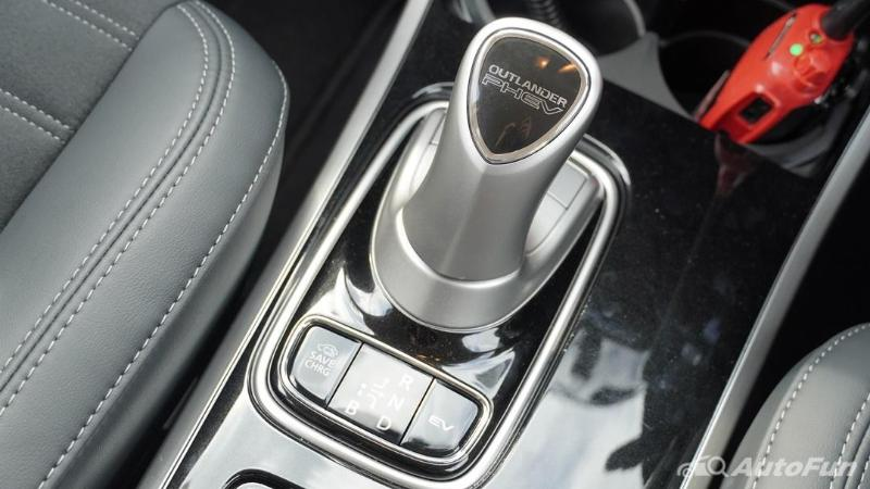 1st Impression Mitsubishi Outlander PHEV ชูหัวใจไฮบริดท้าตีดีเซล Honda CR-V และ Mazda CX-5 02