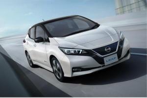ส่องข้อดีข้อเสียรถยนต์ไฟฟ้า Nissan Leaf