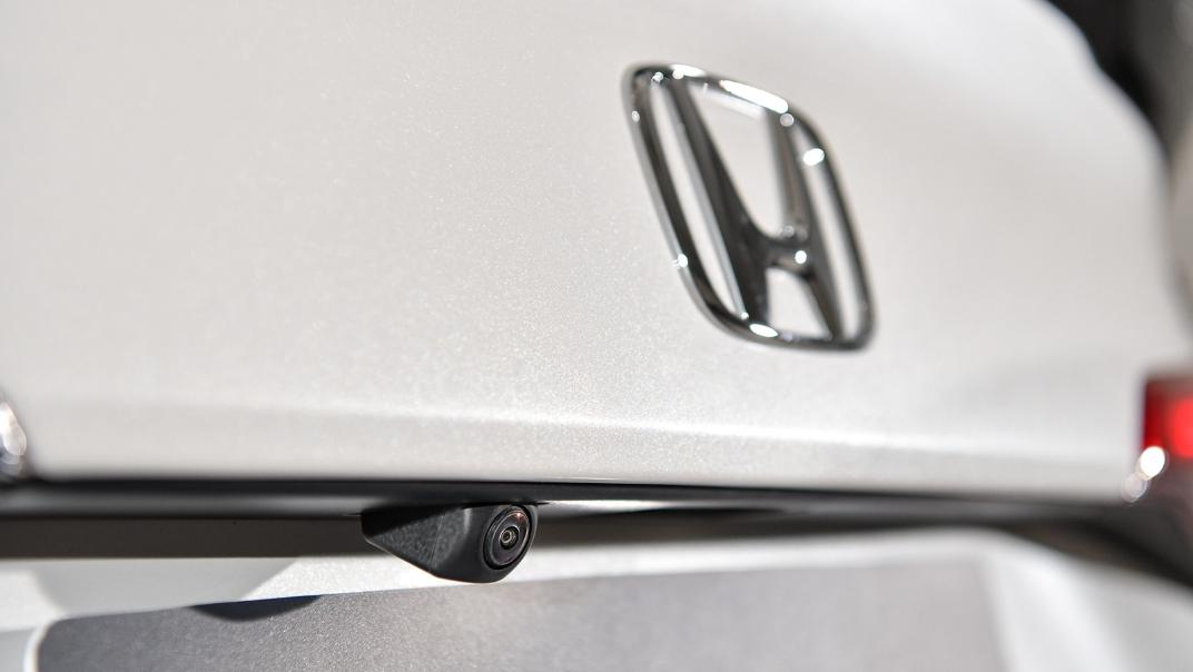 2022 Honda Civic RS Exterior 037