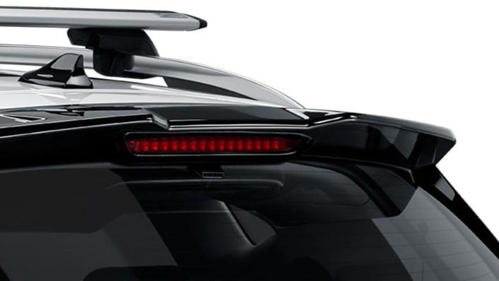 MG ZS-EV 2020 Exterior 005