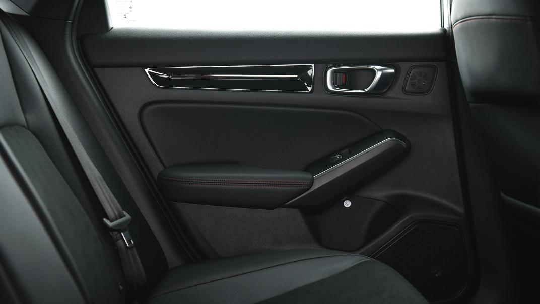 2022 Honda Civic RS Interior 086